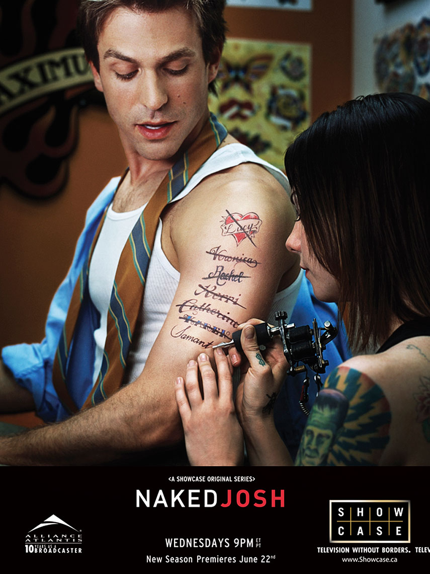NakedJosh